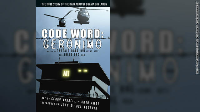 """Code Word: Geronimo"" tells the dramatic tale of the raid on Osama bin Laden which led to his death."