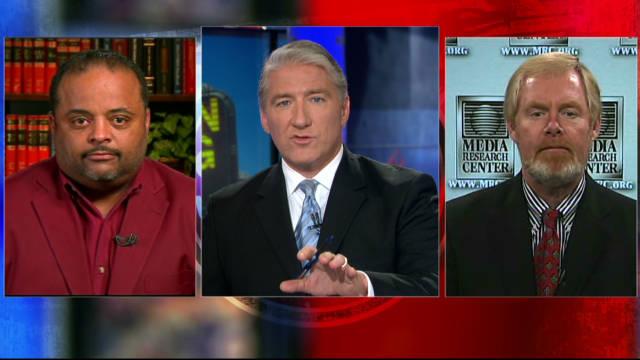 Debate over Cain's media response