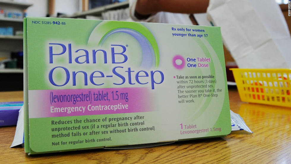 Emergency contraception, frequently referred to as the morning-after pill, can be taken to prevent pregnancy up to five days after unprotected sex. It can prevent the ovaries from releasing eggs and thickens a woman's cervical mucus. The morning-after pill can also thin uterus lining, which could prevent a fertilized egg from attaching.