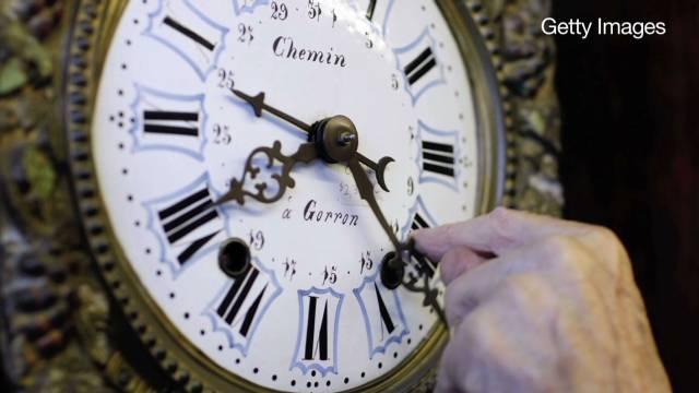 Explain it to me: Daylight Saving Time