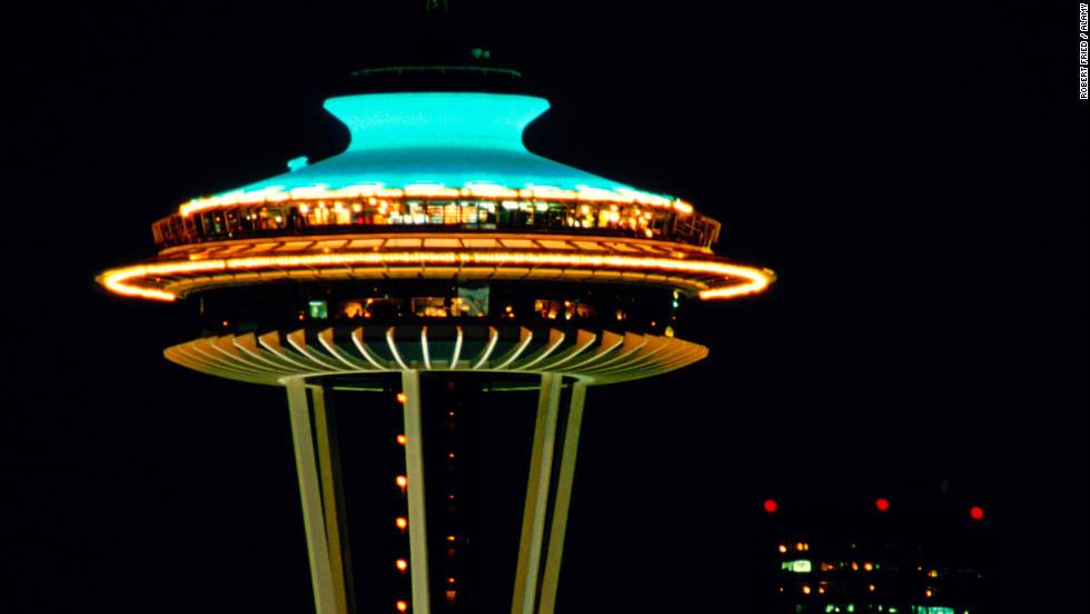 Best Restaurants Seattle Center