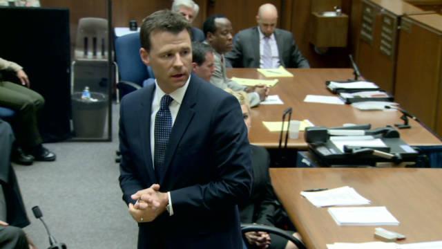 Prosecution stresses propofol use, lies