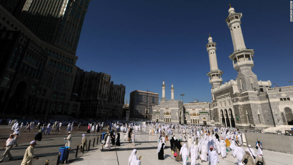 The Saudi government has been preparing for months for its first Hajj since the Arab Spring began.