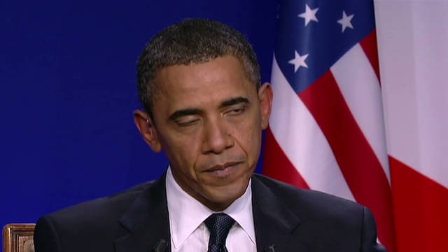 Obama on euro: We still have work to do
