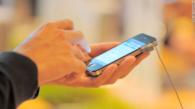 Text messages are expected to play a growing role in the 2012 campaign.