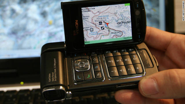 Catherine Crump says police should not be allowed to track Americans' movements via GPS devices without a warrant.