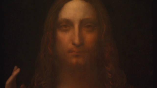 Discovering a lost Da Vinci