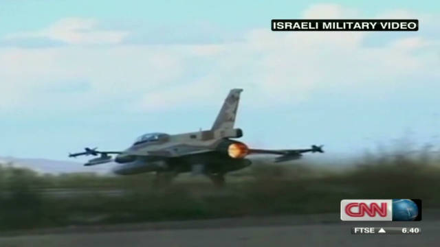 Israel debates strike against Iran