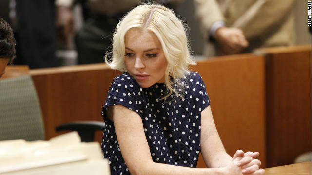 "Lindsay Lohan will miss an ""Ellen"" appearance that was to promote her just-published Playboy magazine photo spread."