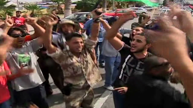 The Arab Spring and the role of Islam