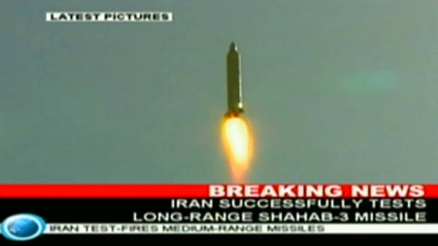IAEA: Iran capable of nuclear weapon