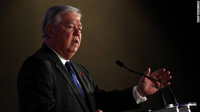 Civil rights monitors are being sent to Mississippi, as voters go to the polls Tuesday to replace Gov. Haley Barbour.