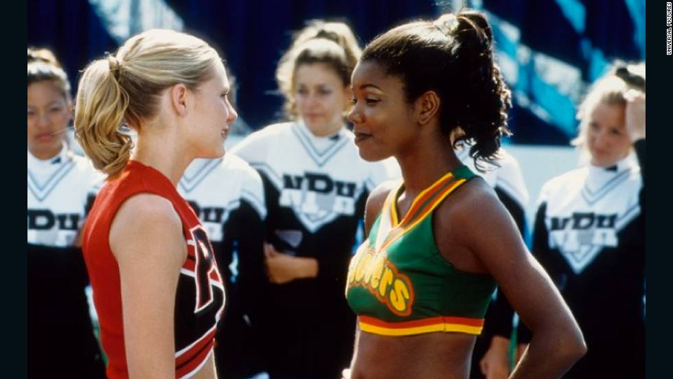 "After 11 years and five films, ""Bring It On"" will finally make its musical debut. The high school comedy about rival cheer squads inspired ""Bring It On: The Musical,"" which kicks-off its national tour in Los Angeles on Friday. The musical features all new characters, original songs and, of course, cheerleading. Here are some other flicks we wish would hit the stage:"