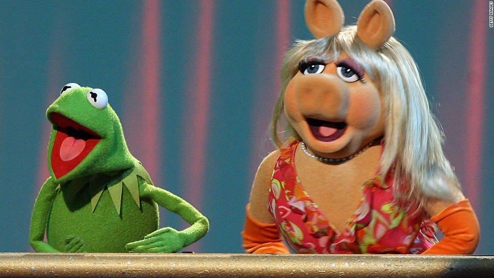 They are superadorable and the musical routines would be incredible. Plus who wouldn't want to see the Muppet rock band, Dr. Teeth and The Electric Mayhem, in the orchestra pit?