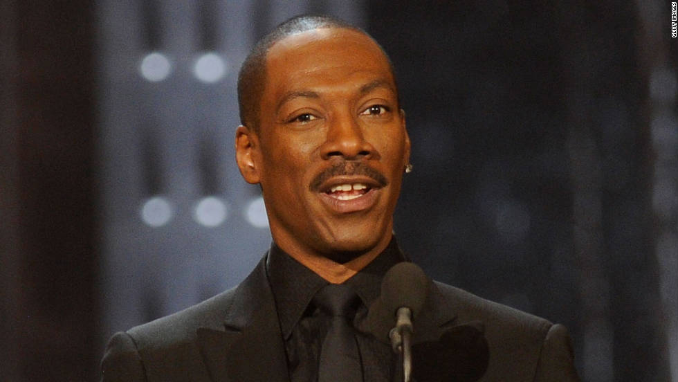We are so bummed! Raise your hand if you were looking forward to Eddie Murphy hosting next year's 84th annual Academy Awards. So were we, but since he isn't we have a few ideas for replacements.