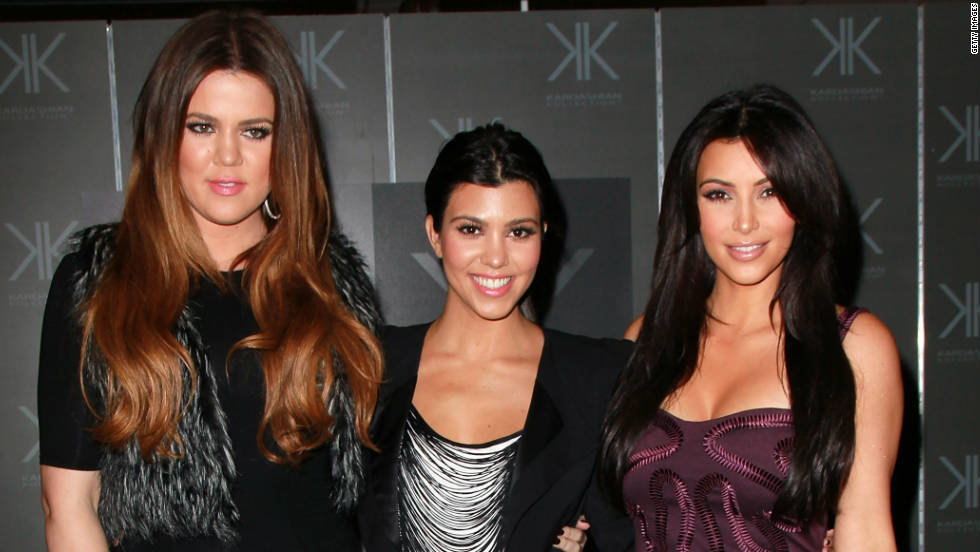 Hear us out please: Don't you think people would totally tune in just to see how incredibly bad that show would be with Kim, Kourtney and Khloe hosting?