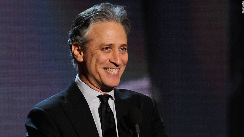 We know he probably won't do it, but Stewart would a great choice to return as an Oscars host. He was great helming the 78th and 80th annual awards shows.