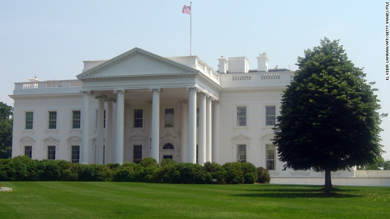 Sources: Russians hacked White House