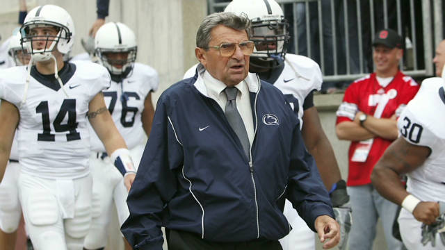 Linebacker: What Paterno knew is unclear