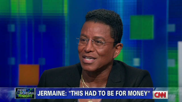 Jermaine Jackson: Murray is a liar