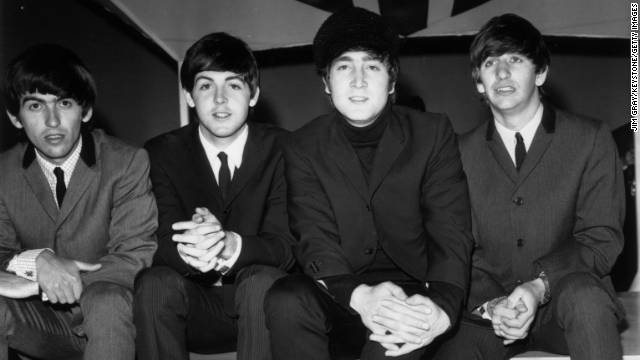 After years of legal wrangling, the Beatles finally brought their catalog to iTunes in 2010.