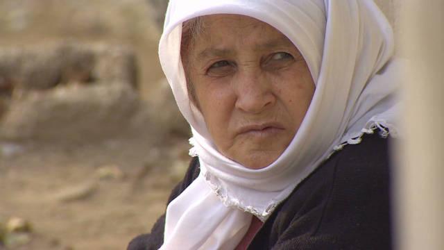 Two quakes devastate eastern Turkey