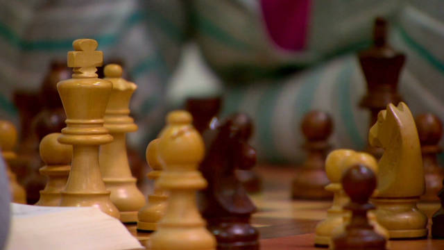 Chess: The national sport of Azerbaijan