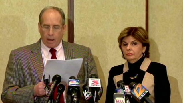 Cain accuser's ex sheds light on scandal
