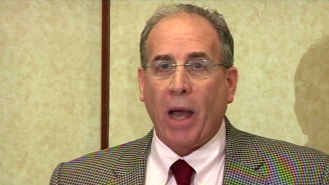 Zuckerman: Cain accuser was 'upset'
