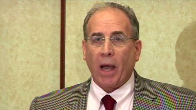 Zuckerman: Cain accuser was 'upset'