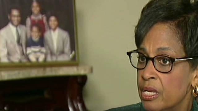 Gloria Cain: Husband respects women