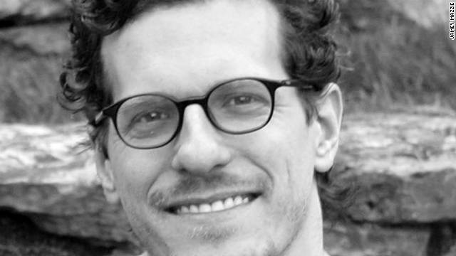 "Author Brian Selznick's 2007 book, ""The Invention of Hugo Cabret,"" has sold millions of copies."