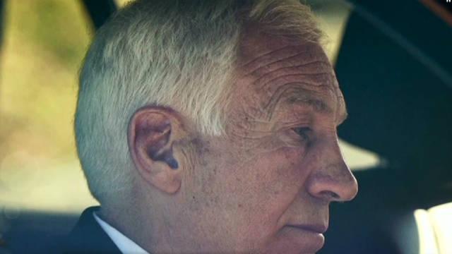 Toobin: Sandusky incriminated himself