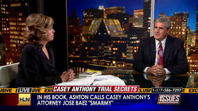 Prosecutor: Ignore Casey Anthony