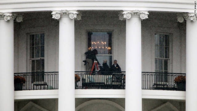 Secret Service missed bullets in W.H.