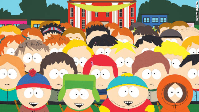 """""""South Park: The Game"""" will be released on PlayStation 3, Xbox 360 and PC."""