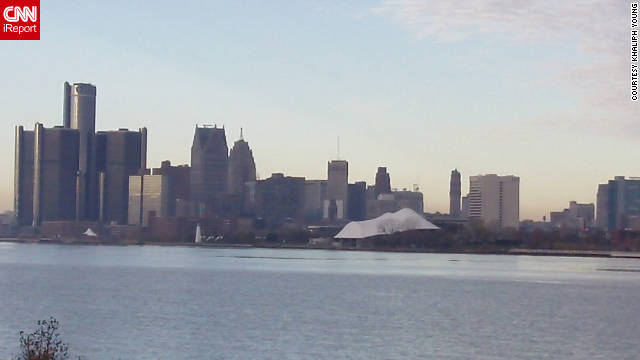"Detroit Mayor David Bing says the city faces ""the potential cash shortfall of $45 million by the end of the fiscal year,."""