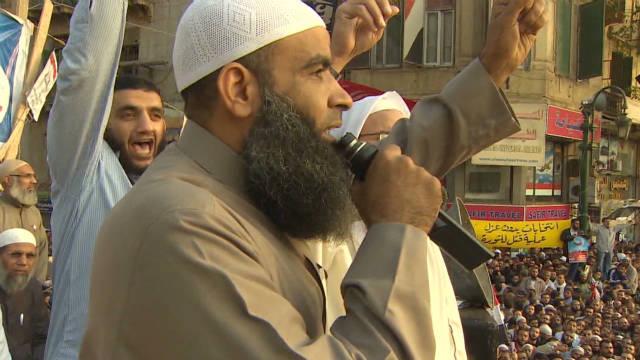 Egypt Islamist fears