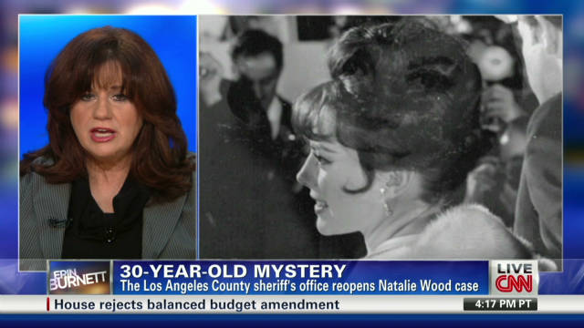 Captain: Can't say Natalie Wood murdered