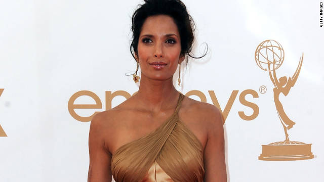 Padma Lakshmi and Theodore Forstmann's relationship made headlines when she gave birth to daughter Krishna.