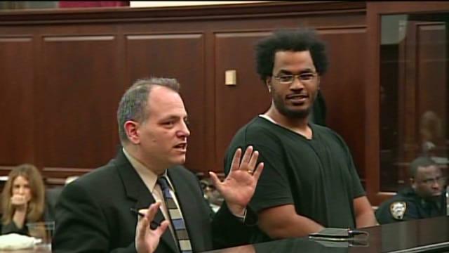 Defense attorney:  'Misguided effort'