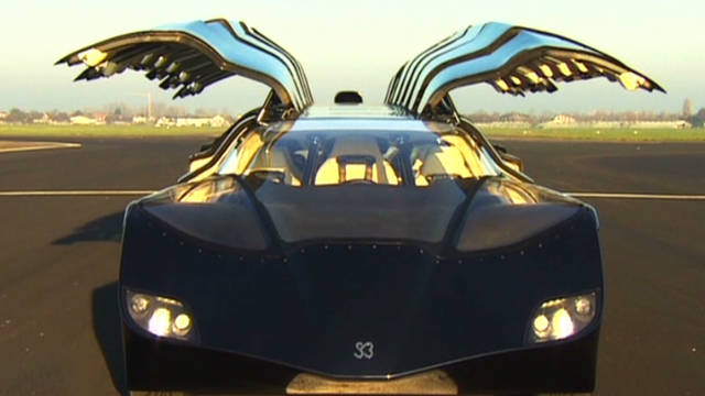 Traveling by Superbus