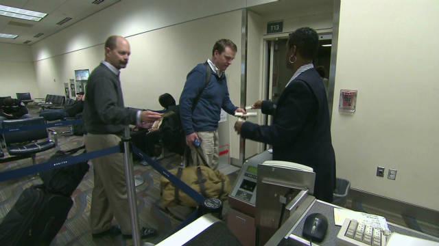 Avoiding travel germs