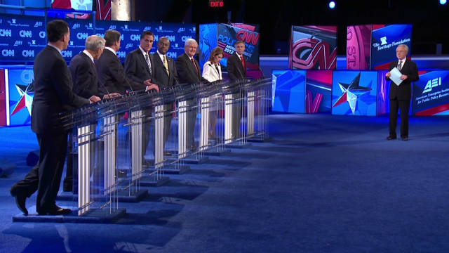 Analysts pick debate's winners, losers