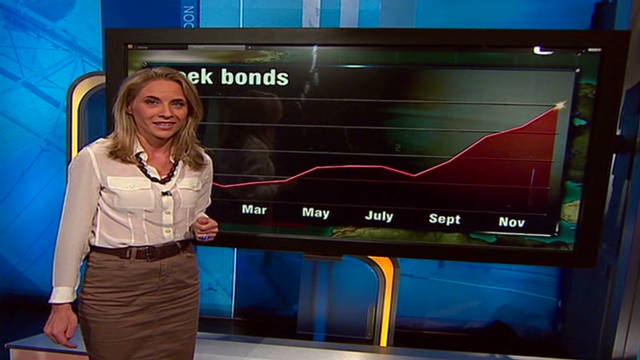 What are euro 'stability' bonds?
