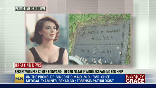 Cops Reopening Natalie Wood Death Probe