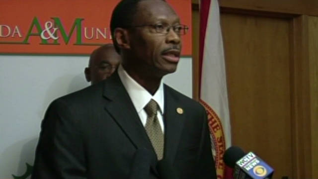 Florida A&M bands suspended indefinitely