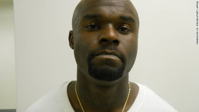 Authorities are searching for Arthur E. Morgan III, who is suspected in his 2-year-old daughter's death.