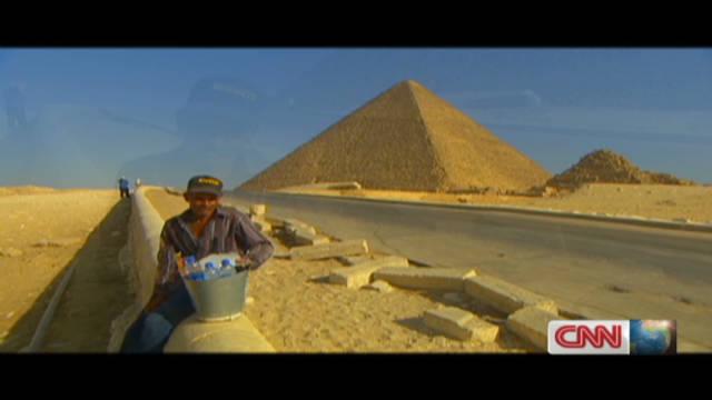Egypt's economy in crisis
