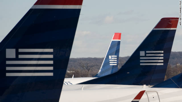 "US Airways: ""If there was a safety issue -- we will address that professionally and with the proper attention toward preventing it from happening again. """